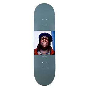 Primitive x Biggie Notorious Skateboard Deck 8.125