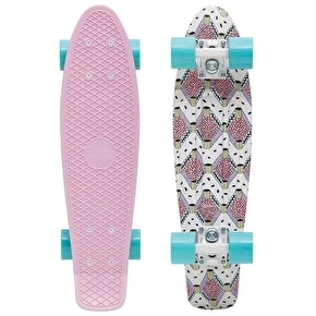 Penny Fresh Prints Complete Skateboard - Buffy 22