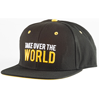 ReVive Take Over The World Snapback Cap