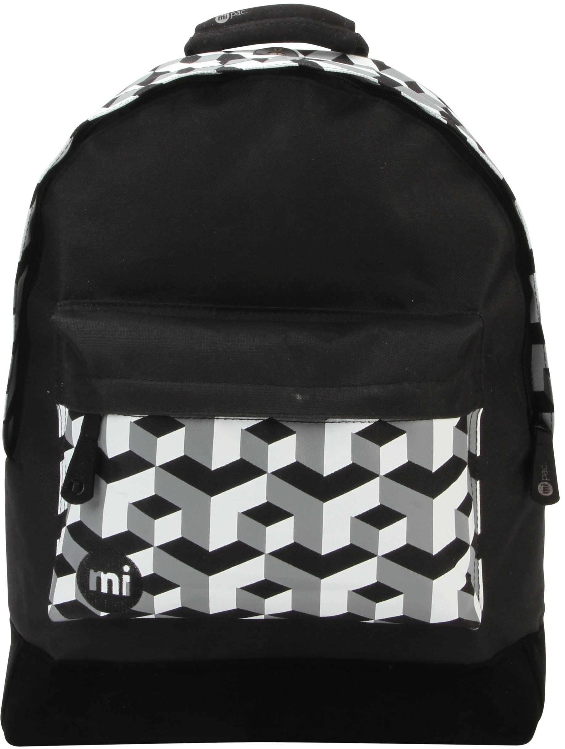 MiPac CubicT Backpack  Black