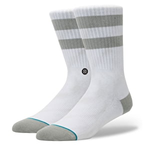 Stance Daybreaker Socks - White
