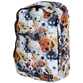 Neff Daily Backpack - Puppy
