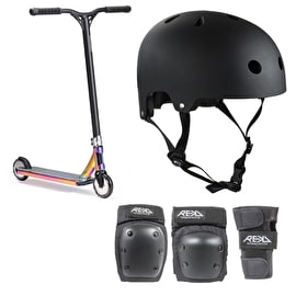 Blunt Envy KOS S5 Stunt Scooter Bundle