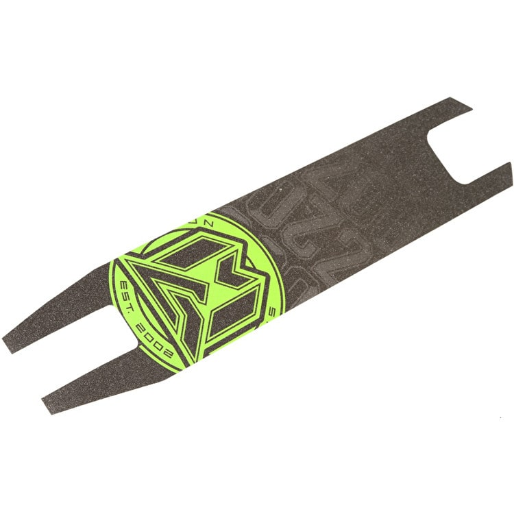 MGP VX6 Pro Scooter Grip Tape - Lime