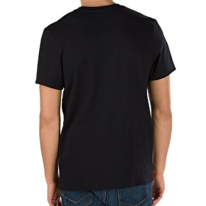 Vans G.C. Pocket T-Shirt - Black