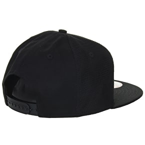 New Era 9Fifty La Kings NHL Mesh Snapback Cap