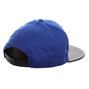 New Era Jnr Snapback Cap - Superblock Superman