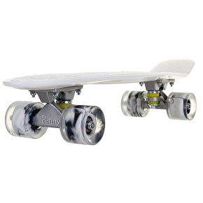 Penny Complete Skateboard - Chess - 22''