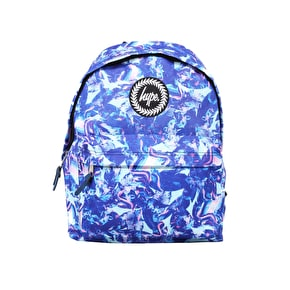 Hype Paint Garden Backpack