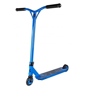 Sacrifice OG Hustler Complete Scooter - Blue/Black