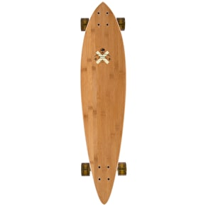 Arbor 2017 Bamboo Fish Pintail Complete Longboard - 37