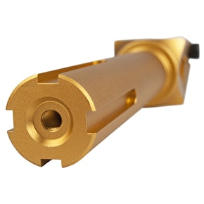 Chilli Pro SCS/Spider HIC Diamond Scooter Forks - Gold