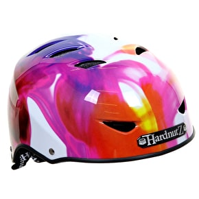 B-Stock HardnutZ Ink In Water Helmet - Small 51-54cm (No Box)
