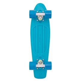 Penny Lagoon Complete Skateboard - 22