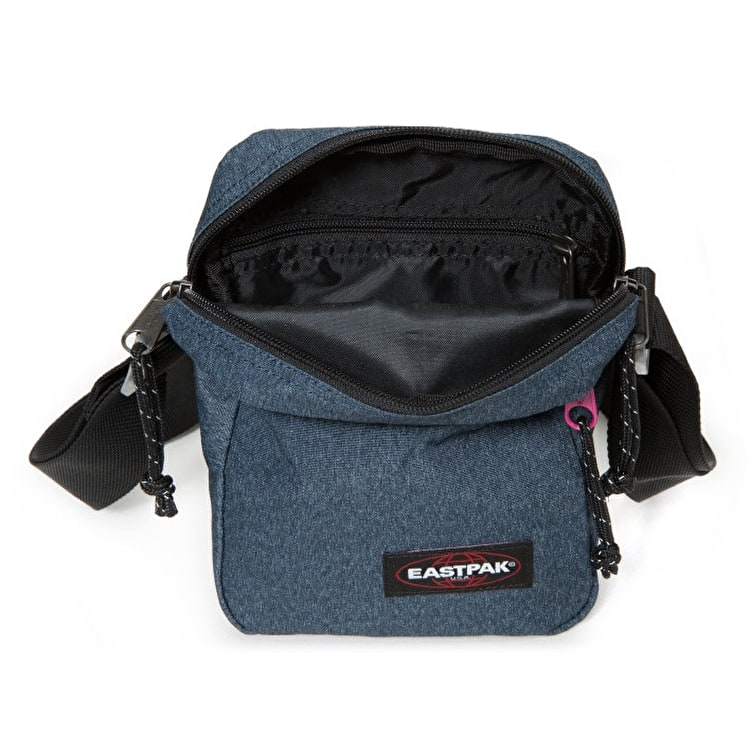 Eastpak The One Frosted Shoulder Bag - Navy