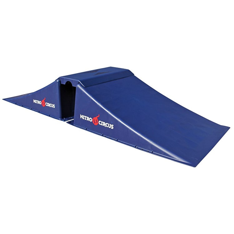Nitro Circus Large Airbox System