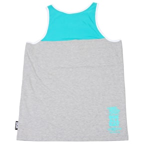 DGK City Tank Top - Teal