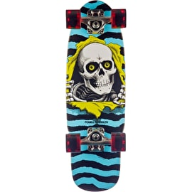 Powell Peralta Micro Mini Ripper Complete Cruiser Skateboard - 7.5