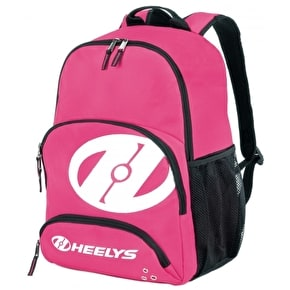 Heelys Rebel Backpack - Pink/White