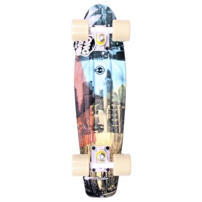 Long Island Buddy Print Cruiser - Streets 22.5