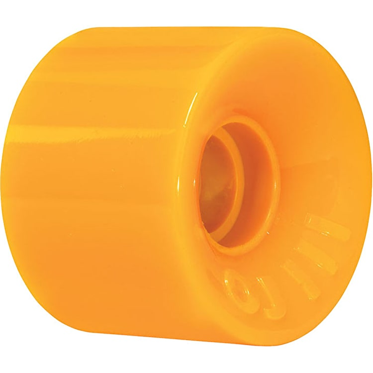 OJ Mini Hot Juice 78a Skateboard Wheels - Orange 55mm