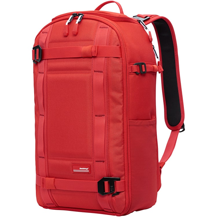 Douchebags The Backpack - Scarlet Red