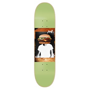Jart American Dream Skateboard Deck - 8