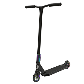 Flavor Complete Scooter - Essence - Black Pearl/Neochrome