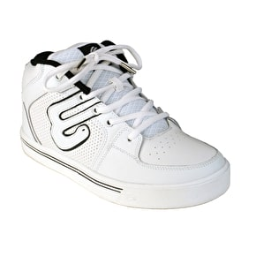 Elyts Icon Mid Top Shoes - White