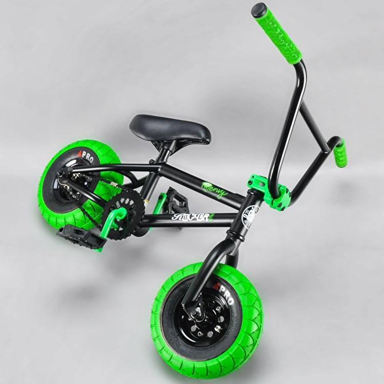 Rocker Mini BMX - Envy IROK