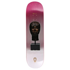 Habitat Janoski Sculpture Skateboard Deck - Internal Tunnel Vision 8.375