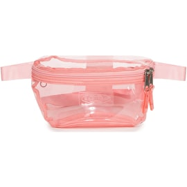 Eastpak Springer Bum Bag - Pink Film