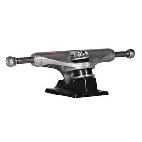 Royal Mini Crown Skateboard Trucks - Raw/Black