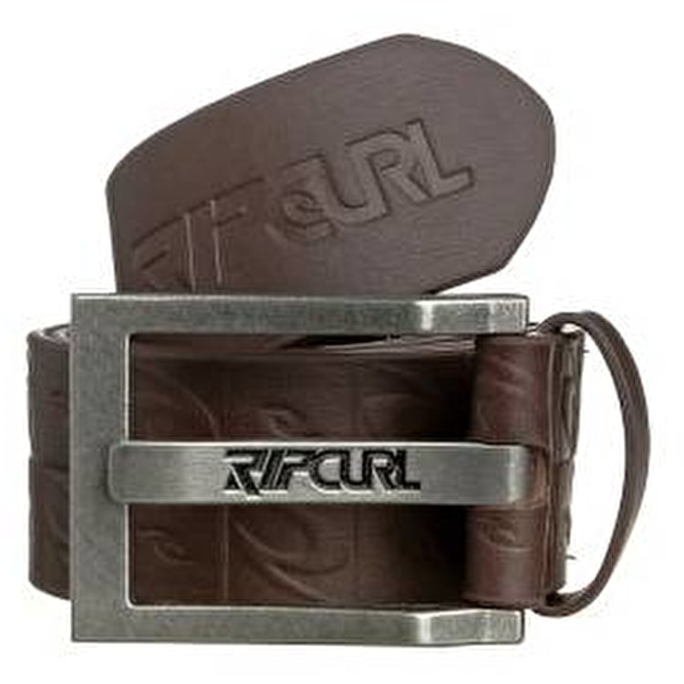 Rip Curl Kids KingPin Belt Brown