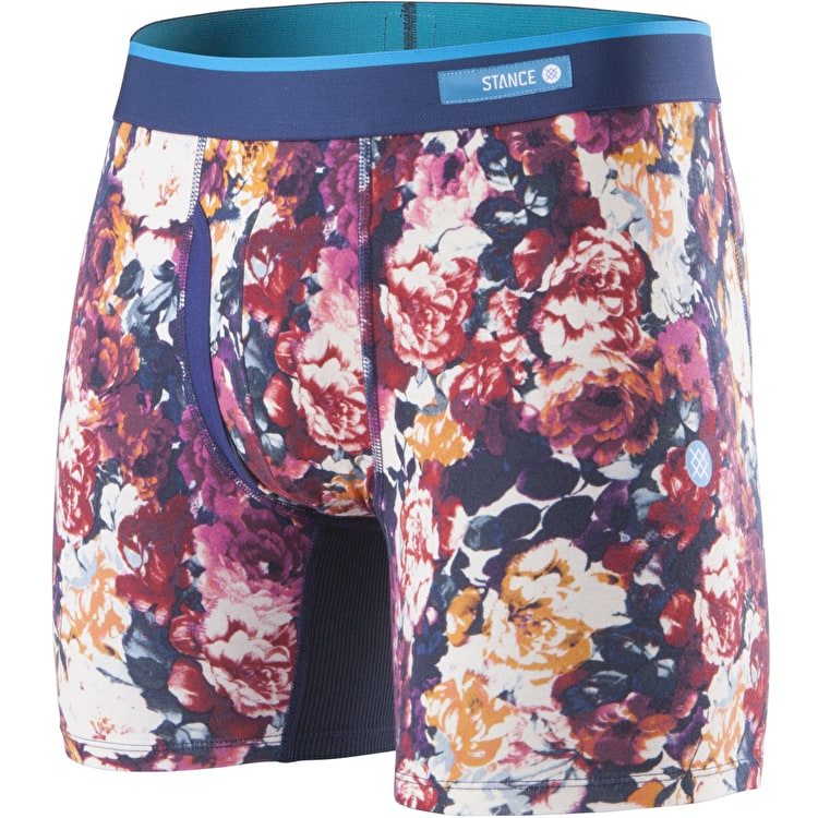 Stance Incognitio Boxers - Black