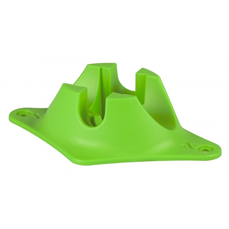 Sacrifice Scooter Stand - Green