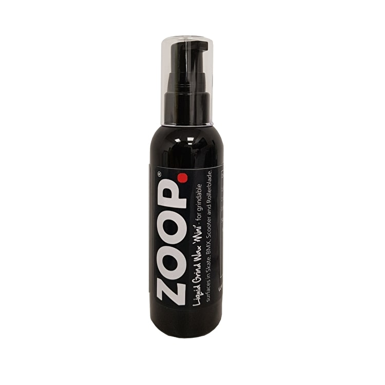 Zoop Liquid Grind Skateboard Wax - 100ml