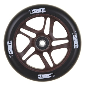 Blunt 120mm Scooter Wheel - OTR Wood