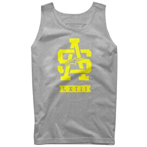 Alpinestars Grip Tank Top - Athletic Heather