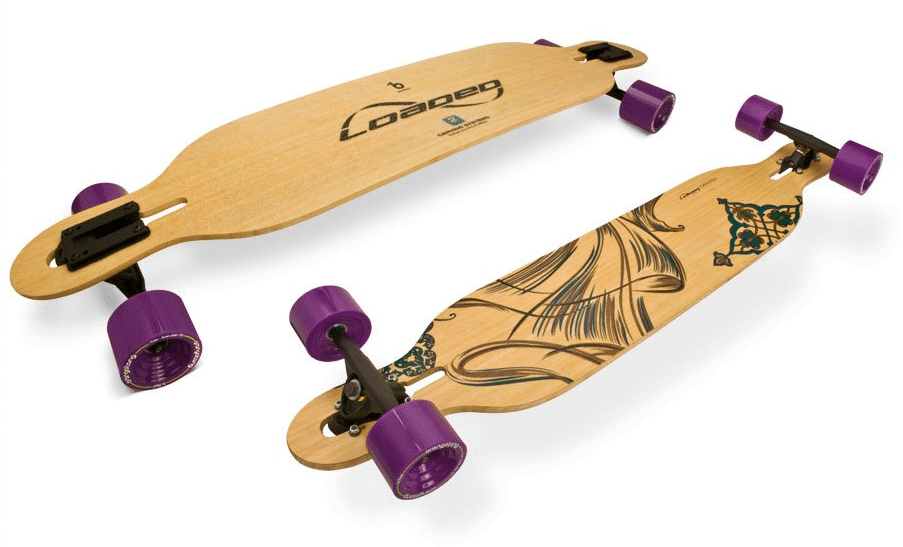 Loaded Dervish Longboard Review thumbnail