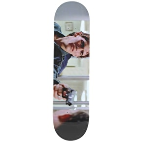 Deathwish Do It For Johnny Skateboard Deck - Dickson 8.125