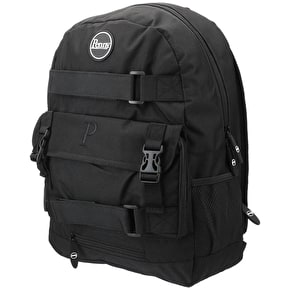 Penny Pouch Backpack - Black