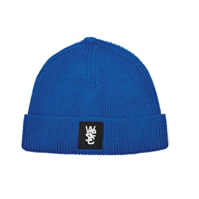 WeSC Sampson Beanie - Olympian Blue