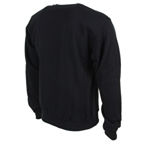 Expedition One On Deck Crewneck - Black