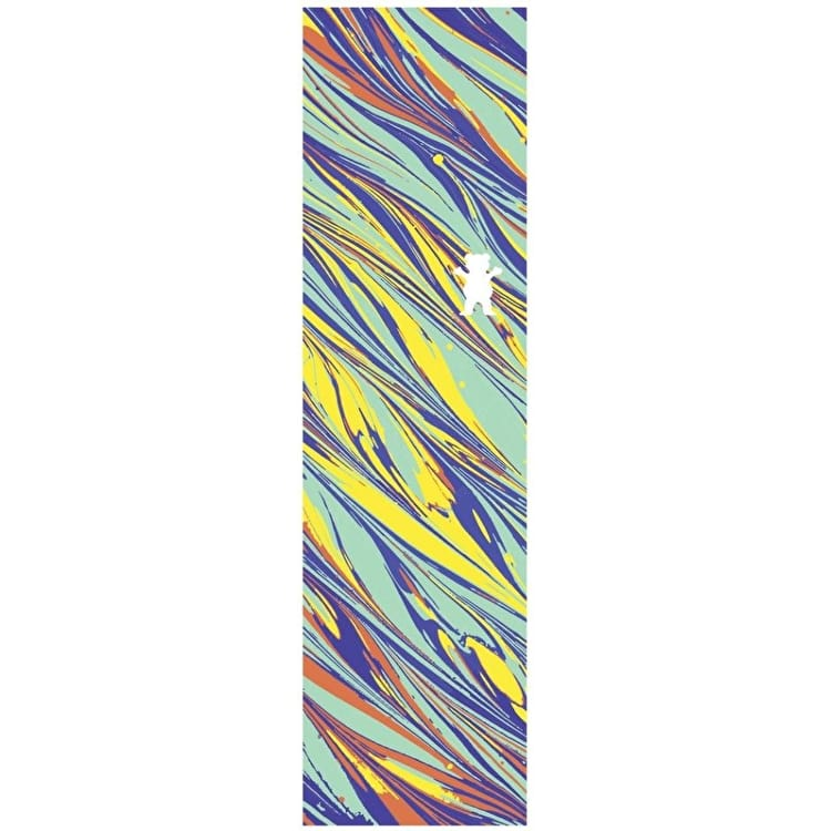 Grizzly Melter Skateboard Grip Tape