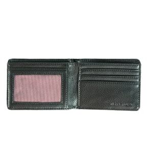 Herschel Hank Wallet - Black