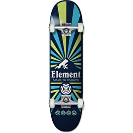 Element Rising Complete Skateboard - 7.75
