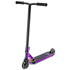 Slamm Sentinel Complete Scooter - Neochrome