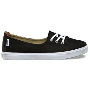 Vans Palisades SF Womens  Shoes - Black