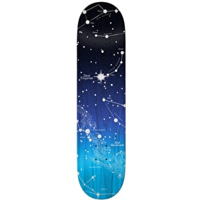 Real North Star Davis Skateboard Deck - 8.25
